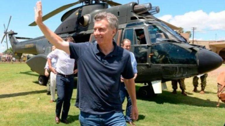 Macri se instaló en Córdoba para definir candidatos y la estrategia electoral
