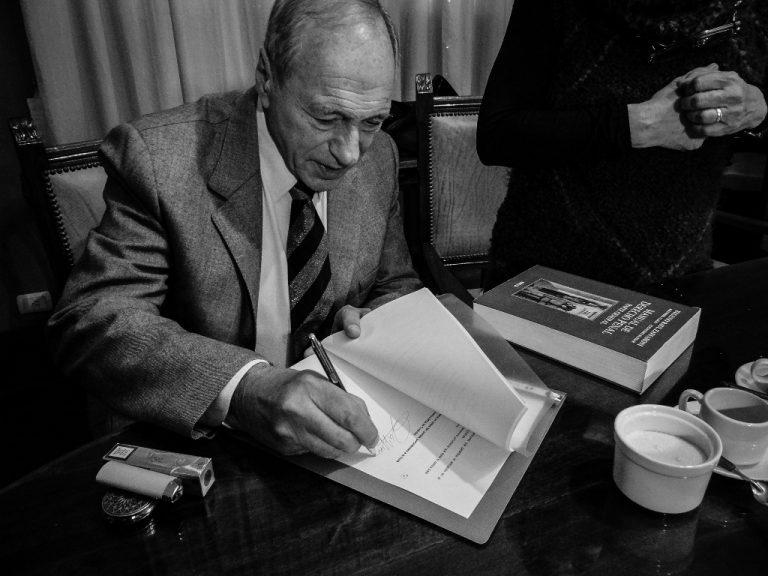 Autonomía porteña: uno de los responsables es un referente jurídico del kirchnerismo